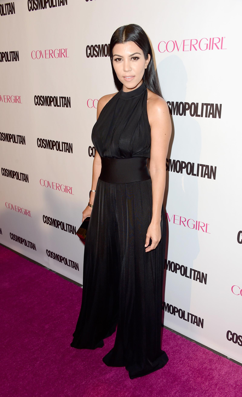 Cosmopolitan's 50th Birthday Celebration - Red Carpet
