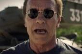Arnold Schwarzenegger jótékonyságból is robbantgat ha kell