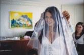 Sarka Kata álomesküvőt tervez