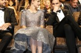 Kristen Stewartnak nem erőssége a körömcipő…