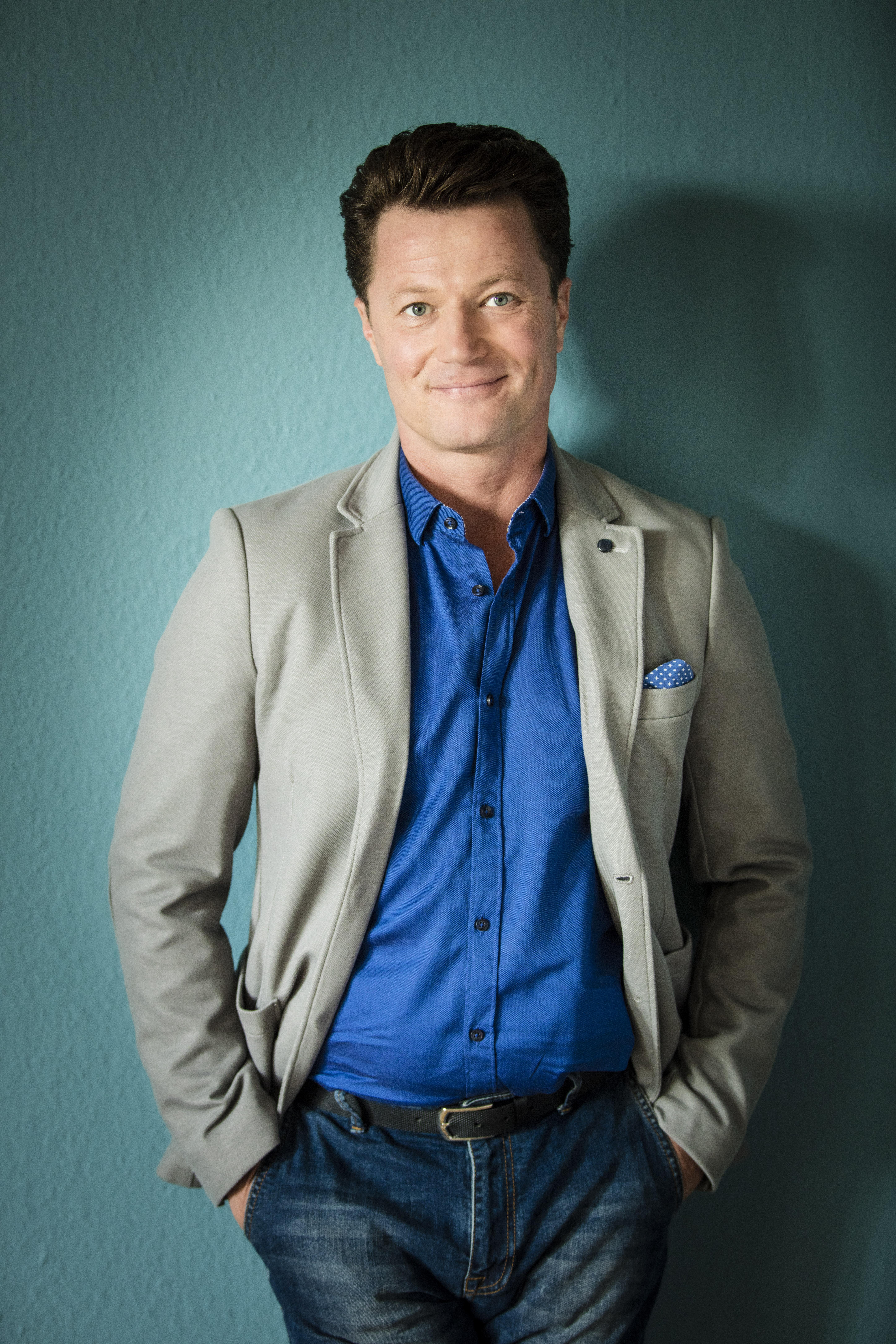 Hamarosan indul az RTL Klub vadonatúj, Válótársak című filmsorozata. Stohl András színész