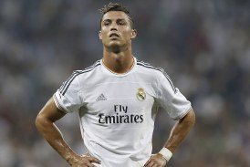 Ronaldo édesanyja néhány keresetlen szava – fia sérülése miatt – Videó