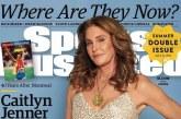40 év után újra a Sports Illustrated címlapján, immáron nőként