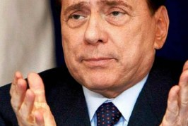 Szívműtéten esett át Silvio Berlusconi