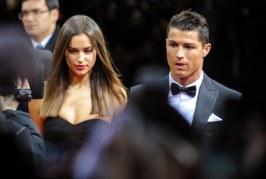 Kiderült! Ezért vált el feleségétől Cristiano Ronaldo