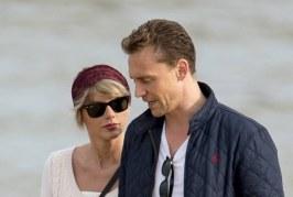 Taylor Swift és Tom Hiddleston között nincs harag a szakítás után, sőt…
