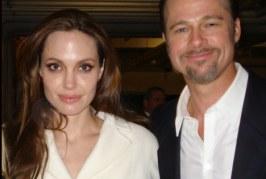 Így fest a válási balhé után Angelina Jolie – először kapták lencsevégre