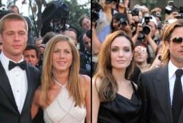 Itt a következő botrány: Angelina ördögi tervet szőtt Jennifer Aniston ellen!