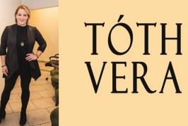 Végre! Íme Tóth Vera egész alakos képe! Elképesztően karcsú testet és bomba lábakat mutatott (fotó)